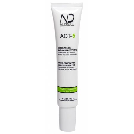 ACT-5 Soin Intense Anti-Imperfections