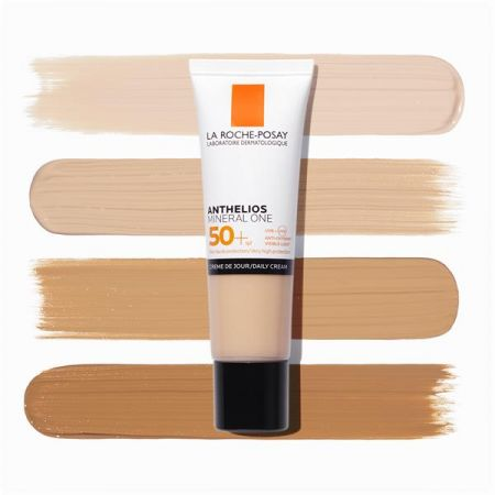 La Roche Posay Anthelios Mineral One Brown 04 Spf50