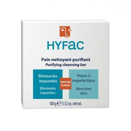 HYFAC  PAIN NETTOYANT PURIFIANT