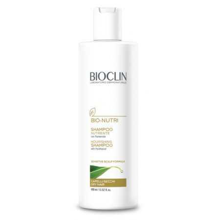 BIO- NUTRI Shampoing Nourissant 200 ml