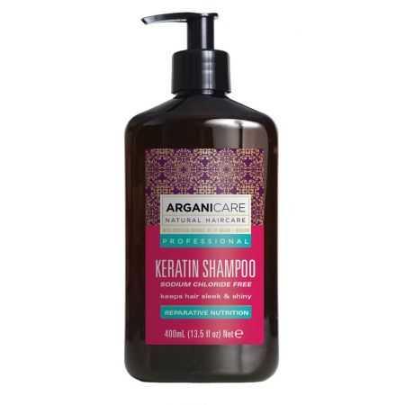 ARGANICARE Shampoo - Keratin