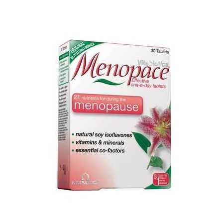 Menopace 30 comprimés