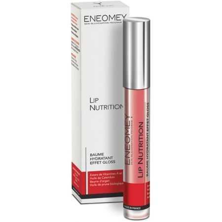 ENEOMEY Lip Nutrition Gloss Hydratant 4ml