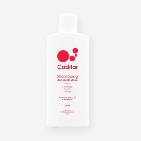 Caditar Shampoing Anti-Pelliculaire 150ml