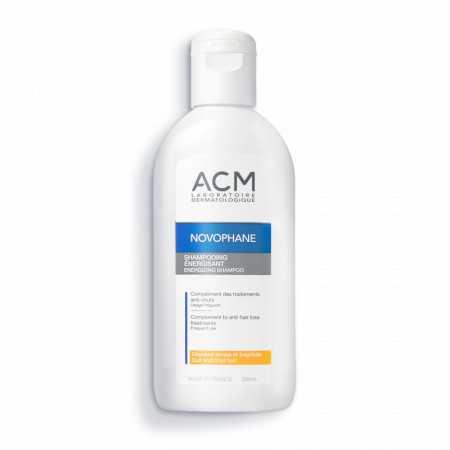 ACM Novophane shampooing énergisant 200 ml