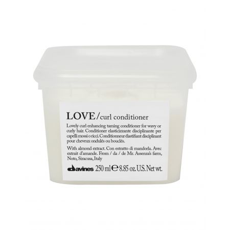 Davines Love Curl Conditioner