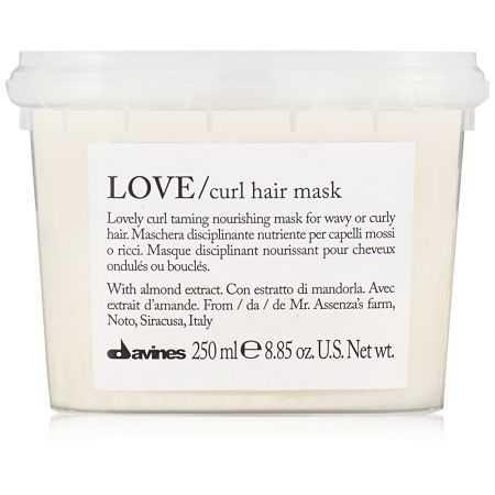Davines Love Curl hair mask 250 ML