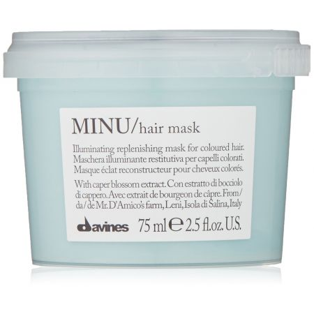 Davines Minu Hair Mask 250 ML