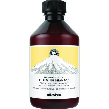 Davines Purifying Shampoo 250 ml