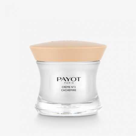PAYOT Crème N°2 Cachemire 50 ML