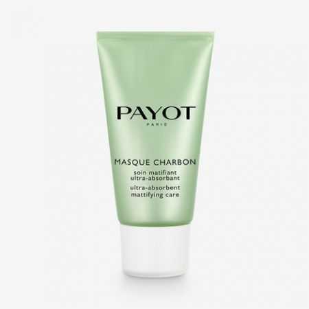 PAYOT Pâte Grise Masque Charbon 50 ML