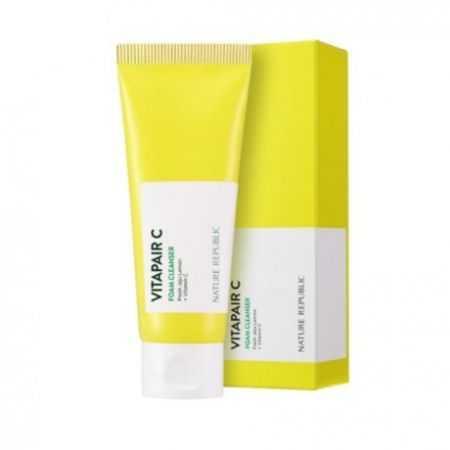 Nature republic – Vitapair c foam cleanser / 150 ML