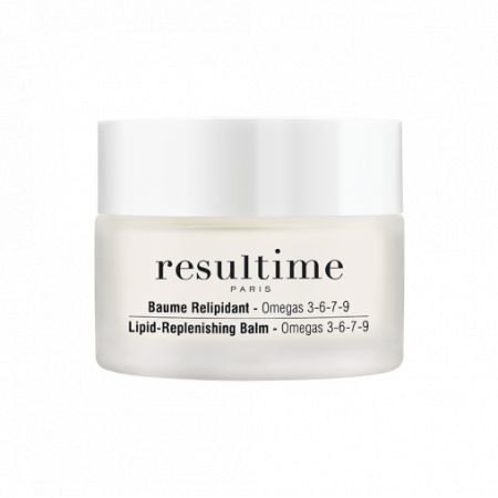 RESULTIME Baume Relipidant Omégas 3-6-7-9 /50ML