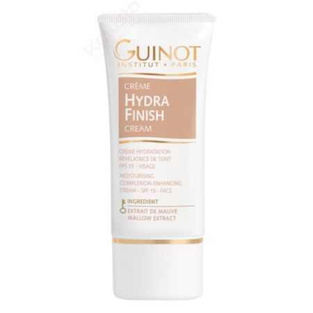 GUINOT Hydra finish Guinot - Soin hydratant révélateur de lumière