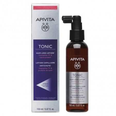 Apivita - Lotion contre la Chute des Cheveux, 150ml