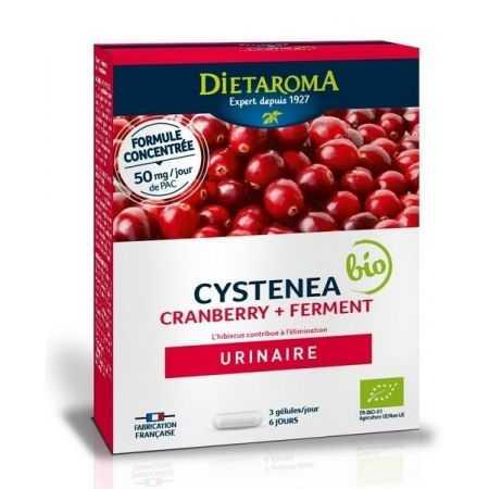 DIETAROMA CYSTENEA BIO