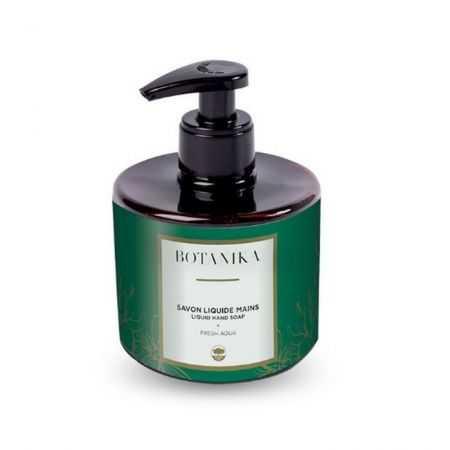 BOTANIKA SAVON LIQUIDE MAINS Fresh aqua