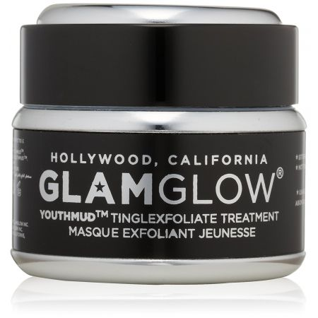 GLAMGLOW Youthmud Masque Exfoliant Jeunesse