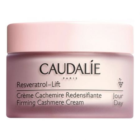 CAUDALIE RESVERATROL  Crème Cachemire Redensifiante - 50 ML