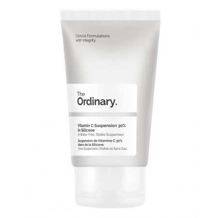 The Ordinary Vitamin C Suspension 30% in Silicone ( 30ml )