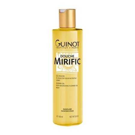 GUINOT Douche Mirific  - gel douche à l'huile de fleur Nutritive