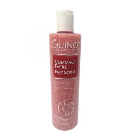 GUINOT Gommage corps  - Gommage Facile à grains /300ML