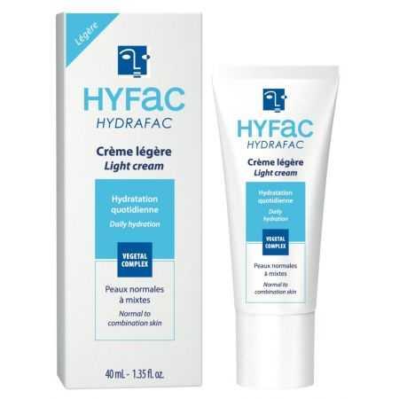HYFAC Hydrafac Crème légère /40ML