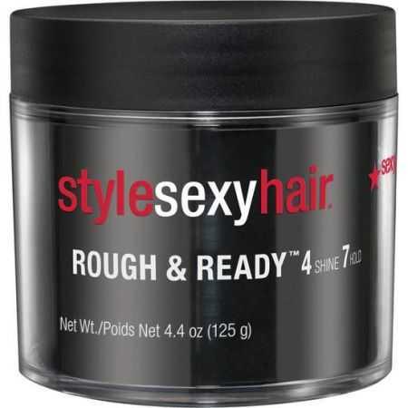 Sexy Hair Rough & Ready 125g
