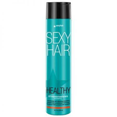 SEXY HAIR HEALTHY STRENGTHENING SHAMPOO 300ML