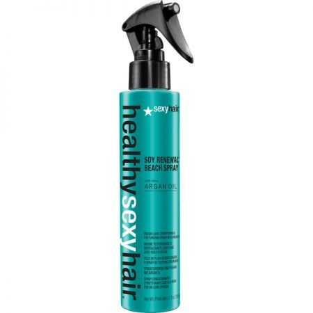 SEXY HAIR Soy Renewal Beach Spray 150ml