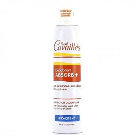 Rogé Cavaillès Déo-Soin Régulateur Spray Mixte 150 ml