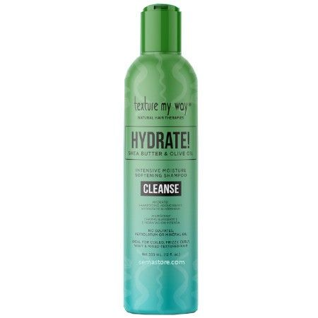 Texture My Way HYDRATE CLEANSE / 355ML
