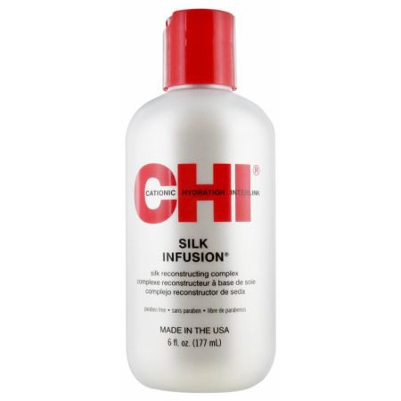 CHI Silk Infusion Complexe Reconstructeur 177 ml