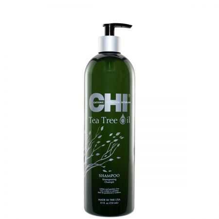 CHI Tea Tree Oil Shampoo 340ml
