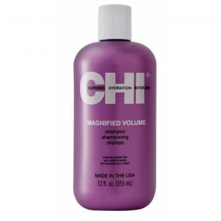 CHI Magnified Volume Shampoo 355ml