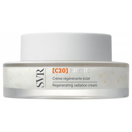 SVR Biotic C20 Crème Régénérante Éclat 50 ml
