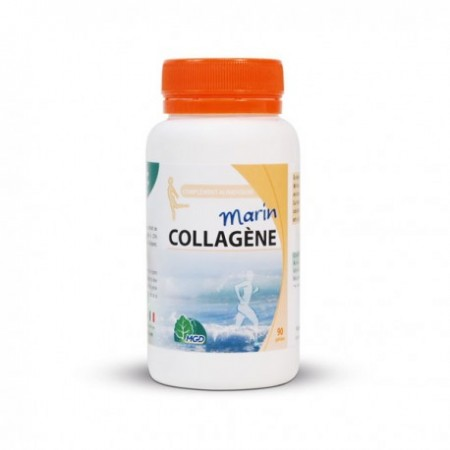 MGD NATURE COLLAGENE MARIN 90 GÉLULES