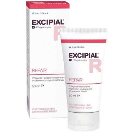 Excipial repair crème mains 50ml