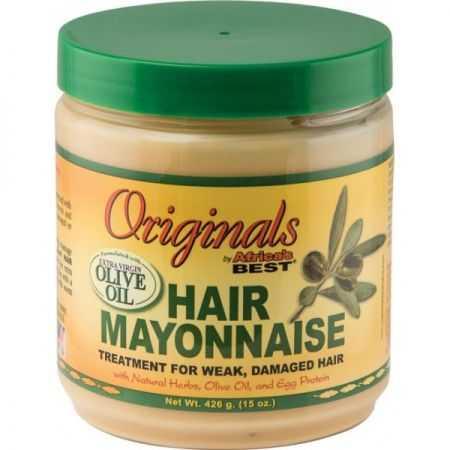ORIGINALS Hair Mayonnaise 426g