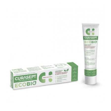 Curasept dentifrice Eco-bio 75ml