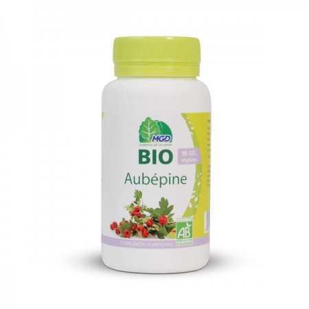 MGD Bio Aubépine 90 Gélules