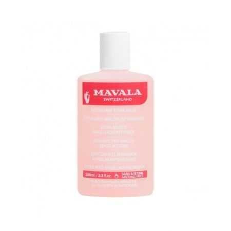 MAVALA Dissolvant Extra-doux pour vernis à ongles