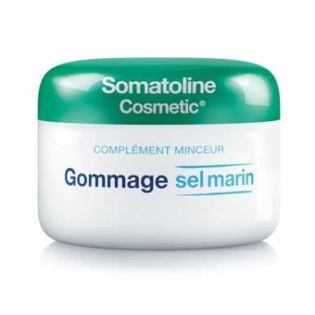 SOMATOLINE Gommage sel marin 350G