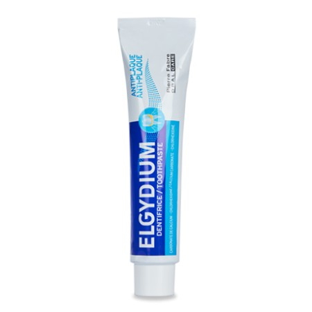 ELGYDIUM DENTIFRICE ANTI-PLAQUE
