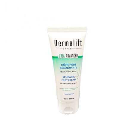 DERMALIFT Crème pieds UREA ADVANCED