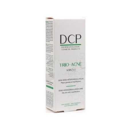 DCP TRIO-ACNE SOIN SEBO KERATOREGULATEUR S.K.I 30ML