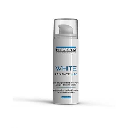 Htderm white radiance spf30 creme 30ml